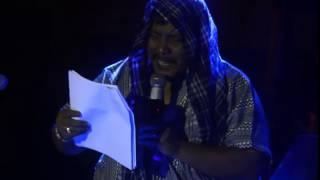 Teja Alhabd, Rama Prabu, Imron Tohari || SAJAK BERSULANG SAMBUT TIGA PENYAIR