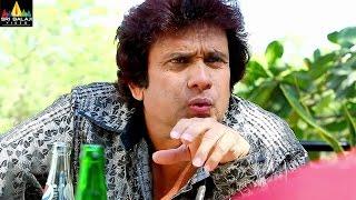 Sab Ka Dil Khush Huva Hindi Latest Movie Part 1/12 | Hyderabadi Full Movies