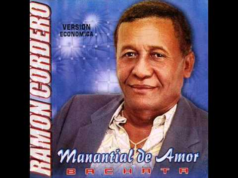 Ramon Cordero Manantial De Amor