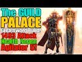 MHW: Iceborne - The Guild Palace Greatsword Build! (Royal Venus Blade)