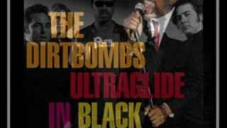 the dirtbombs- chains of love