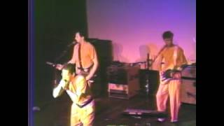 Devo - Baby Doll / Live in Chicago 1988 / RodrigoDM