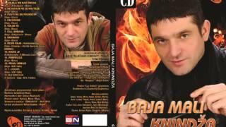 Baja Mali Knindza - Pevaj Srbijo (BN Music)