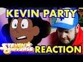 Download Video Download Kevin Party - Reaction- STEVEN UNIVERSE season 5 episode 10 - Mattytime 3GP MP4 FLV