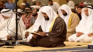Красивое чтение Корана Мишари Рашид сура ЮСУФ