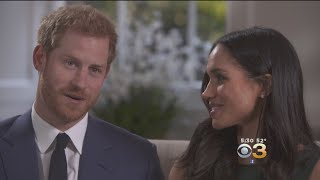 It's Official: Prince Harry Finds His Match In Meghan Markle