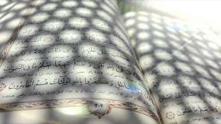 تلاوت قرآن- جزء 21- قاری:آقایی - تحدیر سریع