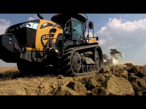 Xxx Mp4 Challenger Track Tractor MT800E 2016 3gp Sex