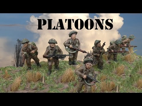 Xxx Mp4 Platoons A Natural Unit Size For A Modern Army 3gp Sex