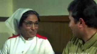 Lalita pawar - Anand movie