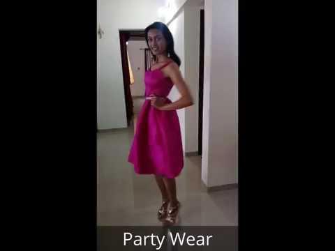 Priyanka Kumari's Full Performance_Miss TGPC 2016