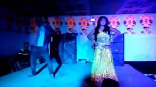 gaye holud program er bangla gan er duet dance
