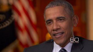"President Obama: ""Don"