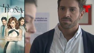 La Doña | Capítulo 14 | Telemundo