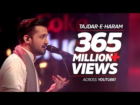 Xxx Mp4 Atif Aslam TajdareHaram Coke Studio Season 8 Episode 1 3gp Sex