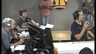 Pânico na Rádio - Treta - Carioca x Daniel (25.03.2014)