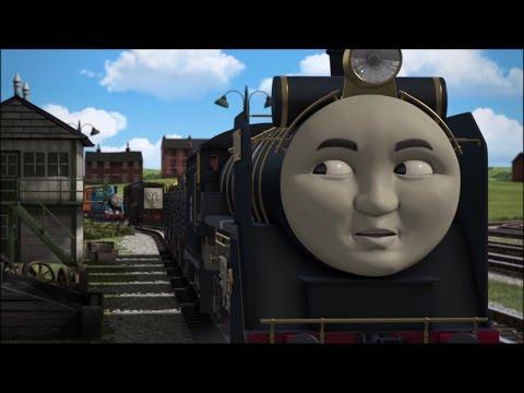 Thomas e Seus Amigos Chega de Ser Bonzinho