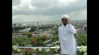 বাবাকে নিয়ে গান by Abu Raihan