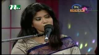Classic Bangla Movie Song Amar Buker Modhey Khane By Nancy Arfin Rumi   YouTube