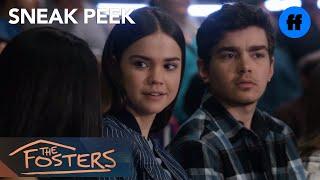 The Fosters | Season 5, Episode 3 Sneak Peek: Mariana Asks For Callie's Help | Freeform