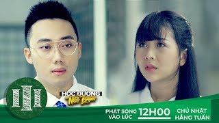 PHIM CẤP 3 - Phần 7 : Tập 04 | Phim Học Đường 2018 | Ginô Tống