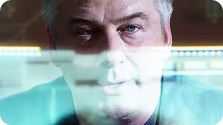 ANDRON - THE BLACK LABYRINTH Trailer (2016) Alec Baldwin Sci Fi Movie