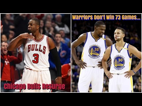 10 INSANE Predictions for The 2016 NBA Season