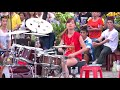 Download Video The Amazing Female  Street Drummers of  Asia- Round 2 ! 3GP MP4 FLV