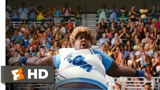 Big Momma's House 2 (5/5) Movie CLIP - Big Momma Brings It (2006) HD