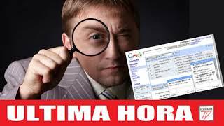 todos tus correos GMAIL están siendo monitorizados ahora mismo