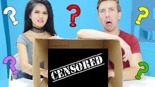 What's In The BOX Challenge! (ft. Chad Wild Clay)