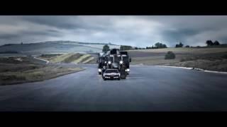 Toya Next projesi reklam filminde Kara Şimşek Kitt oynadı