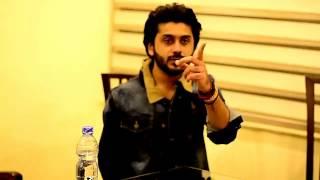 Exclusive Interview : Hamza Malik