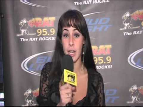 Rat Rock Girl Search #1033- Christina