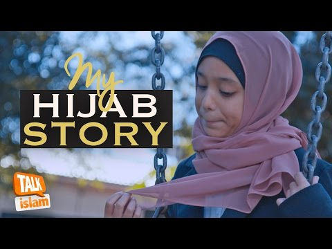 Xxx Mp4 My Hijab Inspirational True Story 3gp Sex