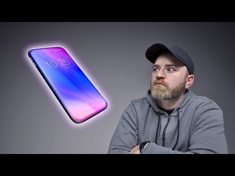 This Smartphone Will Change Everything...