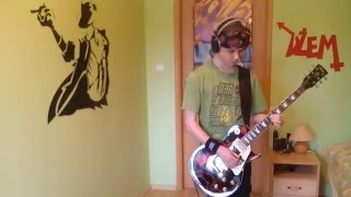 Breakout - Gdybyś Kochał, Hej! (Guitar Cover)