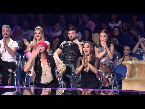 Dance with me Albania Alberie & Vesel nata 02