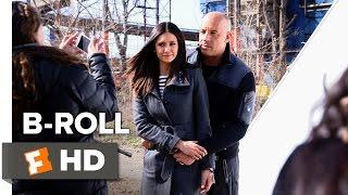 xXx: Return of Xander Cage B-Roll 2 (2017) - Vin Diesel Movie