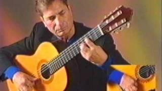 Juan Serrano Guitar Instruction, Lessons, DVDs