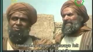 Uthman bin Affan Urdu movie