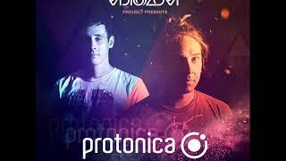 Protonica - Live Set RadiOzora 2016