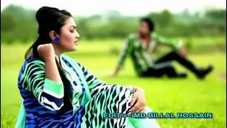 (২৮)Bangla গান। (সাবা)