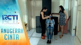Rencana Kinta Gagal Karena Baim Diculik Aruni [Anugerah Cinta] [18 Jan 2017]