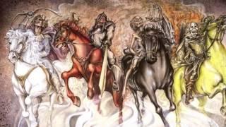 Los primeros cuatro sellos - Apocalpsis 6:1-8