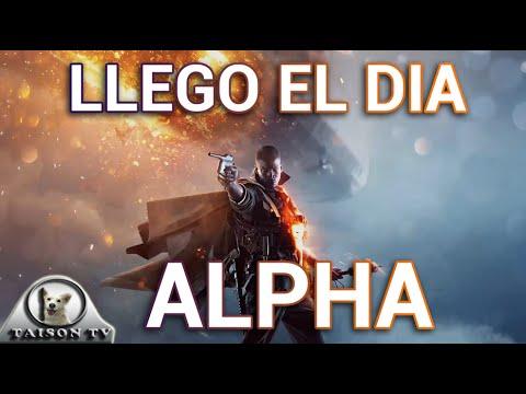 Xxx Mp4 Battlefield 1 La ALFA CERRADA YA ESTA AQUI Cuidado Con El NDA 3gp Sex