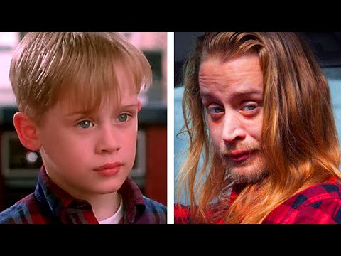 10 Cute Kids Who Aged Badly