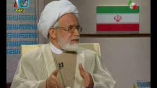 Monazereh Mehdi Karoobi Vs Mahmood AhmadiNejad 2/10 مناظره کروبی و احمدی نژاد