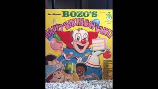 Bozo - Happy Birthday