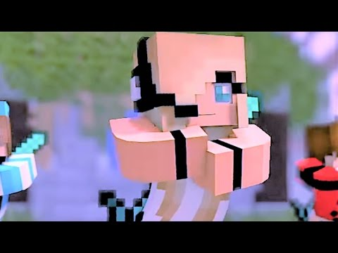 Minecraft Songs 1 HOUR Version